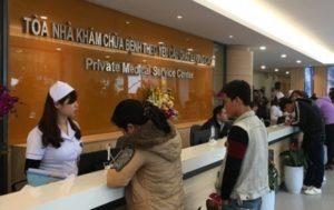 Cách đặt lịch khám tại bệnh viện Ung bướu Hà Nội