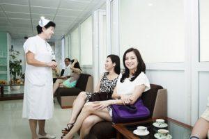 Các chuyên khoa và dịch vụ tại bệnh viện đa khoa Vạn Hạnh