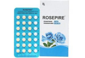 Thuốc tránh thai hàng ngày vỉ 28 viên