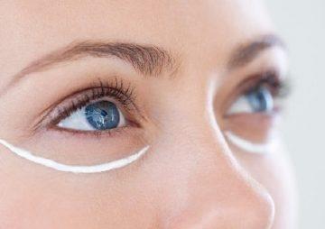 Kem dưỡng mắt